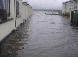 Flooded Slipway & Lane blog