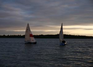 Sails 2 June 15