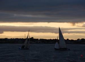 Sails June 15