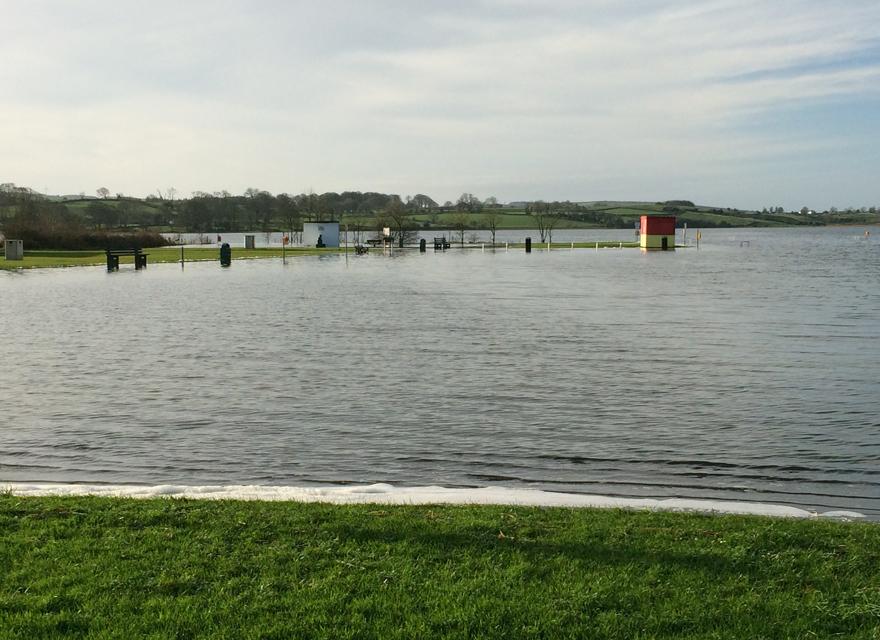 Flooded Long Pt 2015