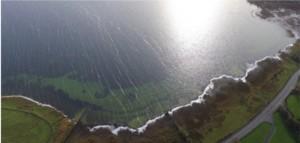 Foam Lake Edge